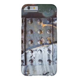 NOLA Graffiti 1 Barely There iPhone 6 Case