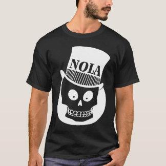 Nola Skull in Top Hat
