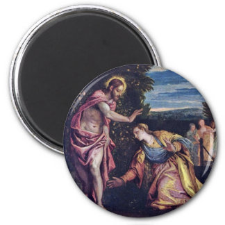 Noli Me Tangere By Veronese Paolo (Best Quality) Magnet