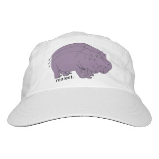 "Nolobotamus ""Realest"" Hat"