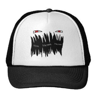Nom-Nom-Hat Cap