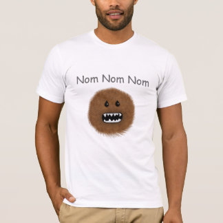 Nom Nom Monster Shirt