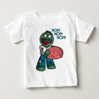 Nom Nom Nom! Baby T-Shirt