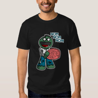 Nom Nom Nom! Tee Shirts