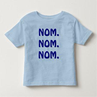 Nom. Nom. Nom. Shirt