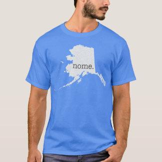 Nome Alaska shirt