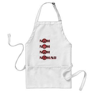 NomNom bib/apron Standard Apron