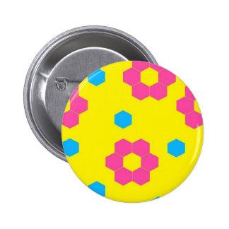 non apparel item 6 cm round badge