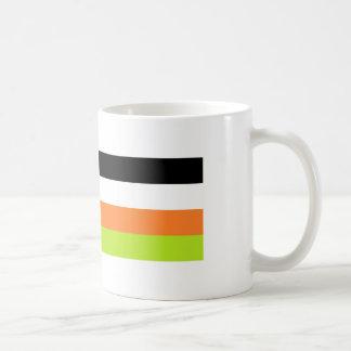 Non-Binary Pride Coffee Mug
