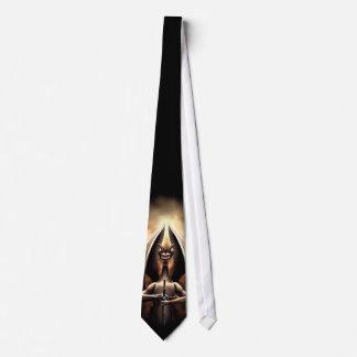 Non Draco Sit Mihi Dux Tie