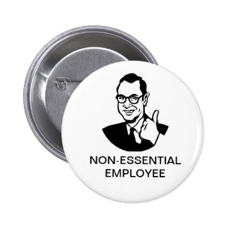 Non-Essential Employee Button