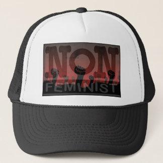 non-fem, revolution trucker hat