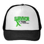 Non-Hodgkins Lymphoma 3 Year Survivor