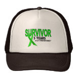 Non-Hodgkins Lymphoma 3 Year Survivor Cap