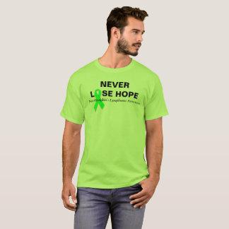 Non-Hodgkin's Lymphoma Awareness (men or women's) T-Shirt