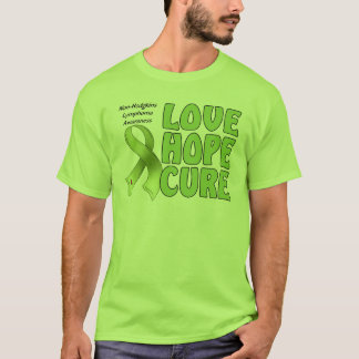 Non Hodgkins Lymphoma T-Shirt