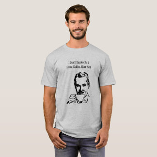 Non-Smoker T-Shirt