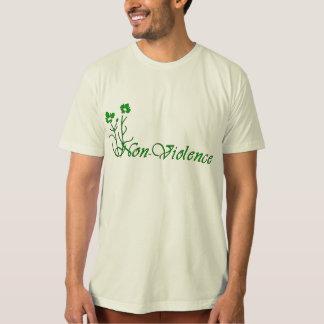 Non-Violence Tshirt