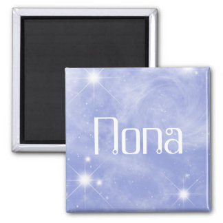 Nona Starry Magnet