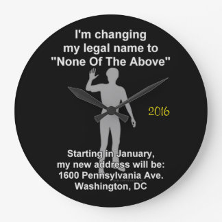 None_of_the_above Clocks