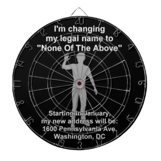 None_of_the_above Dartboards