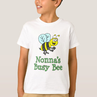 Nonna's Busy Bee T-Shirt