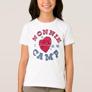 Nonnie Camp T-Shirt