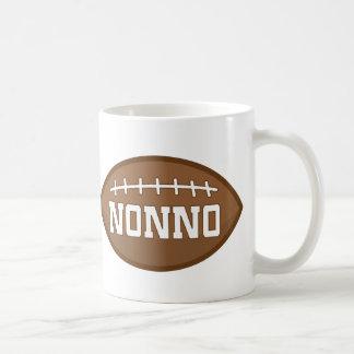 Nonno Football Gift Coffee Mug