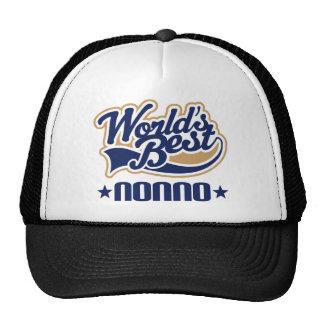 Nonno Gift Trucker Hat