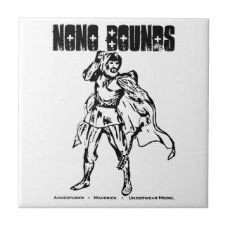 Nono Bounds Action Wear Ceramic Tile