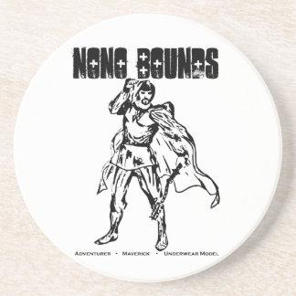 Nono Bounds Action Wear Coaster