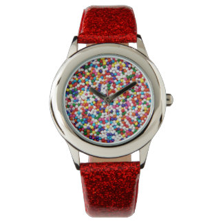 Nonpareils Watch