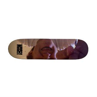 Noob! Deck Skate Deck