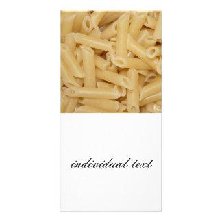 Noodels Photo Greeting Card