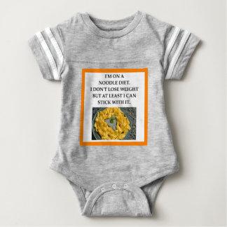 NOODLES BABY BODYSUIT