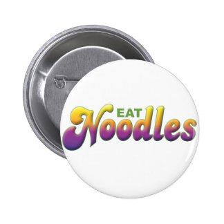 Noodles, Eat Button