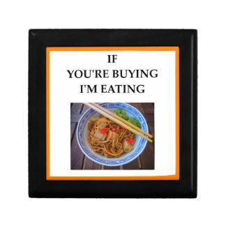 noodles gift box