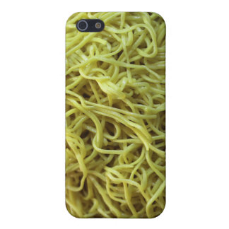 Noodles iPhone 5 Covers