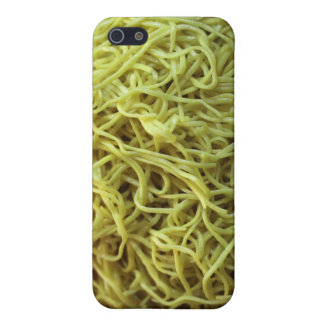 Noodles iPhone 5 Cases