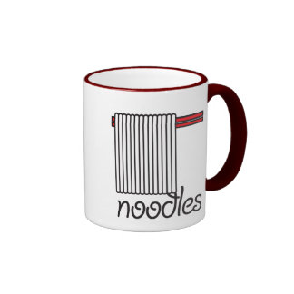 Noodles Mug