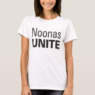 Noonas Unite Women's Basic Tee