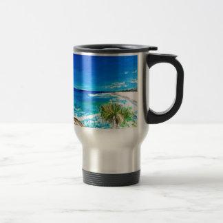 Noosa National Park Travel Mug