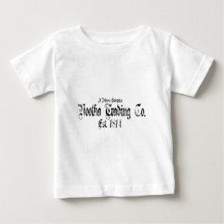 nootka trading baby T-Shirt