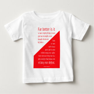 nor victory nor defeat - not victory nor defeat tee shirts