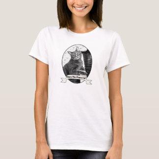 Nora #005 (Light) T-Shirt