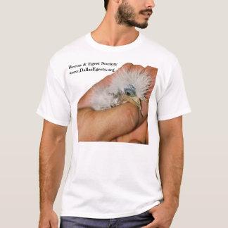 Norbertx Egretsociety T-Shirt