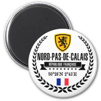 Nord-Pas-de-Calais Magnet