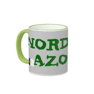 Nordeste Ceramic Mug