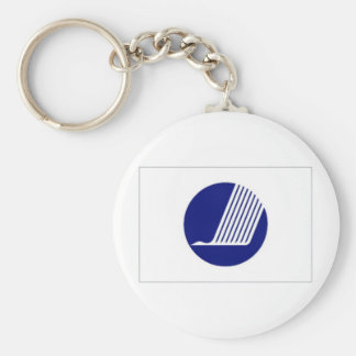 Nordic Council Flag Keychains