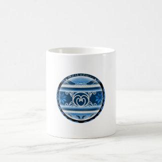 Nordic North Christmas Coffee Mug